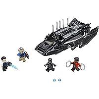LEGO Superheroes Royal Talon Fighter Attack 76100...