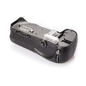 Phottix BG-D700 - Empuñadura para cámaras digitales Nikon D700