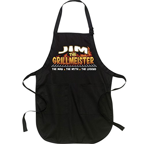 personalized apron - 6