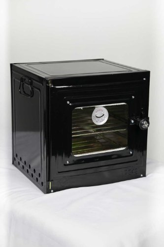 Butterfly 2421 Camping Oven Unassembled