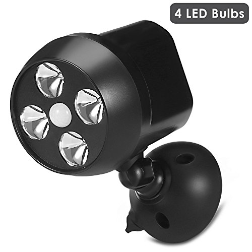 Ir Outdoor Light - 3