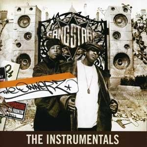 The Ownerz (The Instrumentals) (The Starr Gang Step In Arena)