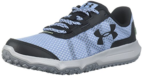 Under Armour Women's Toccoa Running Shoe Chambray Blue (400)/Overcast Gray under $60 online sale get authentic JI69odtuU7