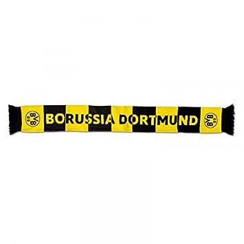 BVB BORUSSIA DORTMUND DOG BANDANA by Borussia Dortmund