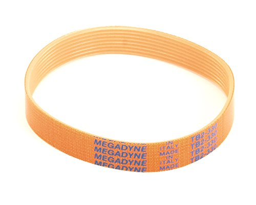 Univex 4509088, Belt, 4509/10/12-8 Rib Belt