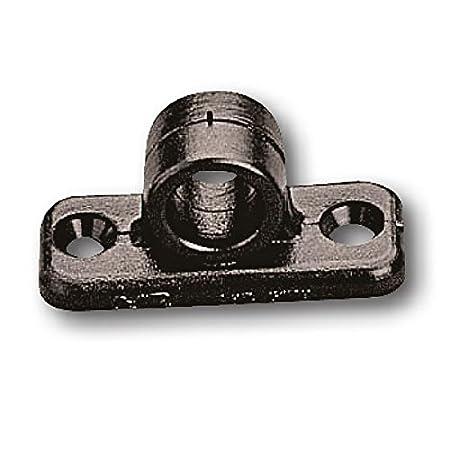 Nuova Rade Fairlead, color black