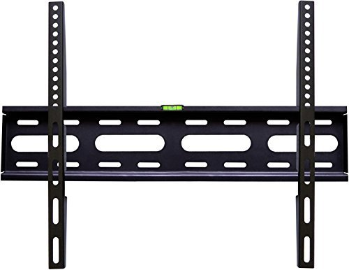 FLEXIMOUNTS F013 Fixed TV Wall Mount Bracket fits for mos...