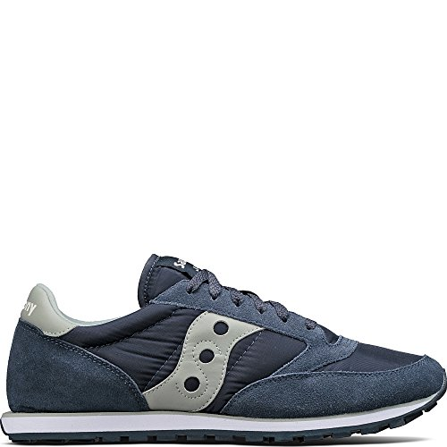 Saucony Jazz Low Pro - Saucony Originals Jazz Lowpro Sneaker,Navy,11.5 Medium US