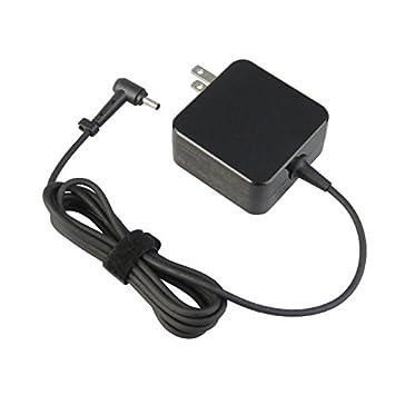 Amazon.com: Cargador de corriente para portátil Asus ADP ...