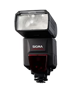 Sigma EF-610 DG SUPER Electronic Flash for Canon Digital SLR Cameras