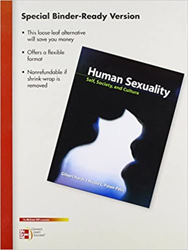 Human sexuality different cultures
