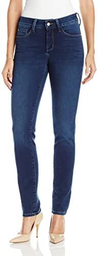 NYDJ Women's Alina Skinny Jeans in Super Sculpt Denim