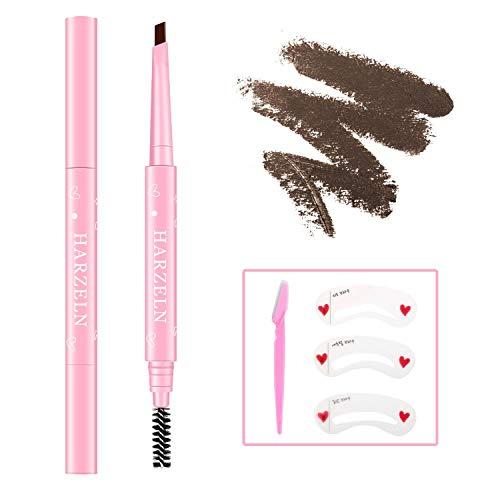 NIYET 1 Count Eyebrow Pencil, For Daily Brow Makeup, Long-Lasting Waterproof & Sweatproof