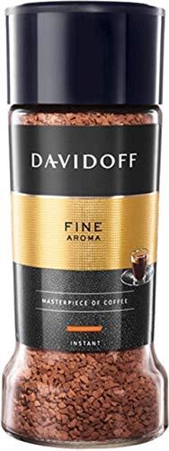 Davidoff Café Fine Aroma Instant Coffee 3.5oz/100g ()