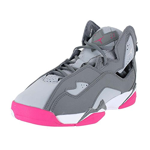 jordan-kids-jordan-true-flight-gg-grey-grey-pink-white-size-7
