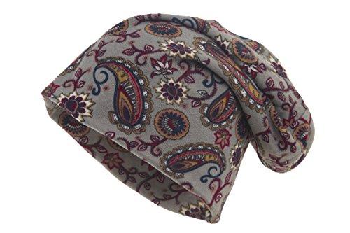 caído gris Shenky Cachemira modernos estilos Gorro Varios RnwgqwaT