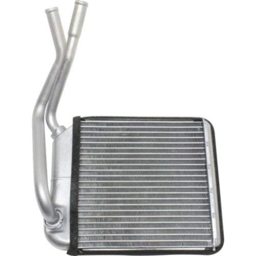 Heater Core Compatible with CHEVROLET MALIBU 1997-2003 / GRAND AM 1999-2005 Chevrolet Malibu Heater Core