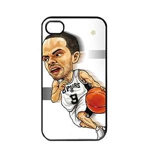 NBA Philadelphia 76ers #3 Allen Ezail Iverson Customizable For HTC One M9 Case Cover