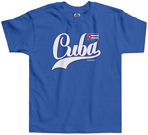 threadrock-little-boys-team-cuba-script-toddler-t-shirt-3t-royal-blue