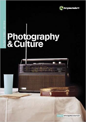 Download online Photography and Culture Volume 3 Issue 2 PDF, azw (Kindle), ePub, doc, mobi