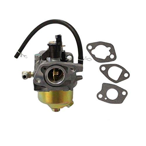 HURI Carburetor with Gasket for 165S 165SA 170S 170SA Snowblower