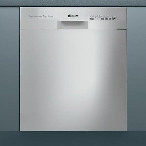 Bauknecht GSU 50003 A+ IO Bajo encimera 12cubiertos A+ lavavajilla ...