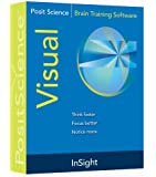 Posit Science InSight Brain Fitness Program for Two People