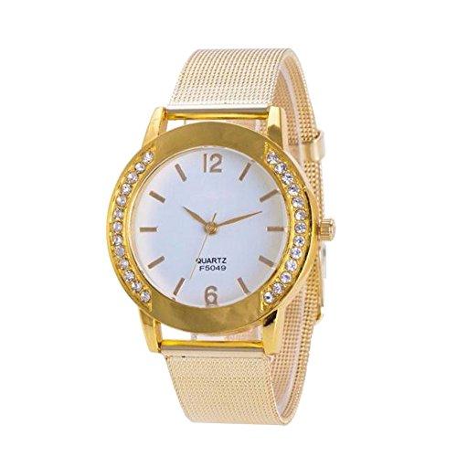 Geneva Women's Watch!Charberry 2019 Fashion Women Crystal