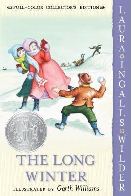 Read Online [(Long Winter )] [Author: Laura Ingalls Wilder] [Jun-2004] pdf