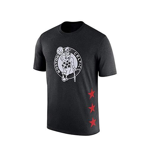 T-Shirt für Männer, weich und atmungsaktiv für Sportler, schnell trocknende Turnhalle und Laufbekleidung