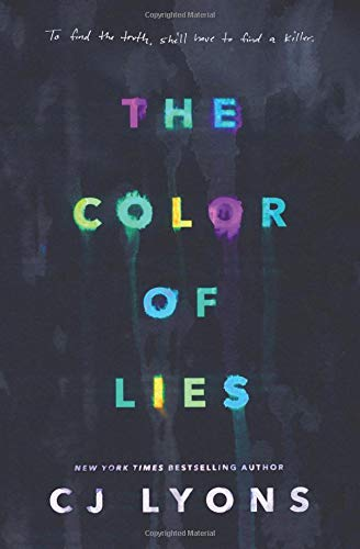 (The Color of Lies)
