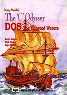 The C Odyssey Unix The Open Boundless C Pdf