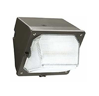Atlas Lighting WLSG27LED LED Wall Pack, 27W