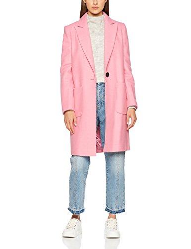 MISS SELFRIDGE Damen Mantel Snug Pink Pink Pink 47DEd - nixon.tim ...