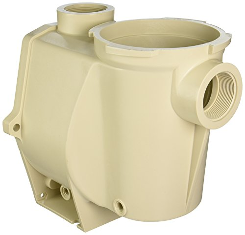Pentair 350015 Almond Housing Replacement Inground Pool and Spa Pump by Pentair