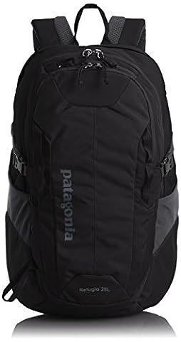Patagonia Refugio Backpack - 28L Black - Lash Point