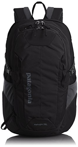 Patagonia Refugio Backpack - 28L Black by Patagonia