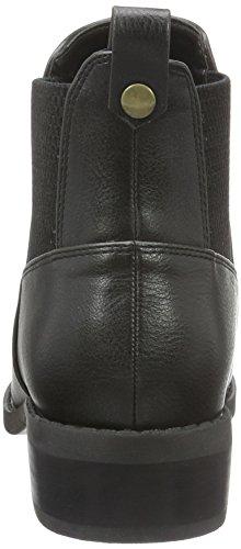 Ill-kg Vrouwen Nisatie Bootschoenen Zwart (zwart)