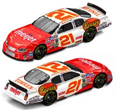 21-kevin-harvick-reeses-white-chocolate-peanut-butter-cups-meijers-2004-124