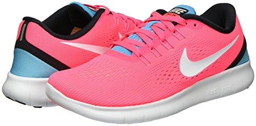 off Rosa Nike Outdoor Donna blk Sportive chlrn Run Bl Wht rcr Free Pnk Scarpe Y1wYqzS