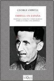 Orwell En Espa?a: Amazon.es: Libros