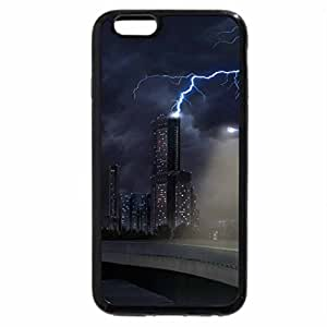 iPhone 6S Plus Case, iPhone 6 Plus Case, Nightshift