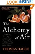 #10: The Alchemy of Air: A Jewish Genius, a Doomed Tycoon, and the Scientific Discovery That Fed the World but Fueled the Rise of Hitler