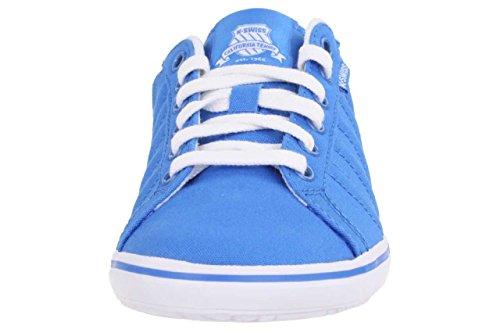 K-Swiss HOF IV T VNZ - Zapatillas de lona mujer azul - azul