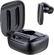 GUANDA TECHNOLOGIES CO, LTD. True Wireless Stereo Bluetooth Earbuds W Charging Case, in-Ear Stereo Headphones,