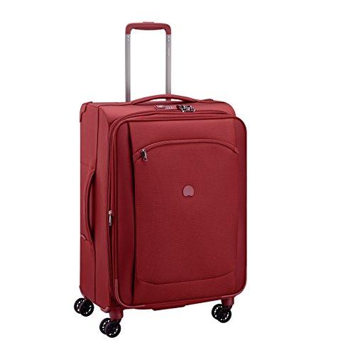 Delsey Paris MONTMARTRE AIR Hand Luggage, 68 cm, 71 liters,