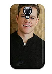 Galaxy S4 Matt Damon Tpu Silicone Gel Case Cover. Fits Galaxy S4 4877858K38998477