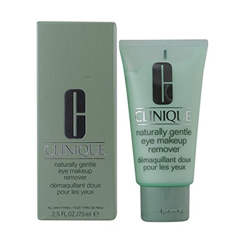 Clinique Clinique Naturally Gentle Eye Makeup Remover(2.5oz)