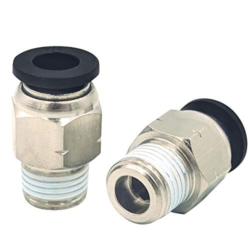 Best Hydraulic Tube Fittings