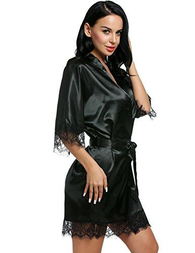 Nero Caeasar Caeasar donna Vestaglia Nero Vestaglia donna Caeasar Vestaglia Nero donna Caeasar donna Vestaglia wXwTqAH